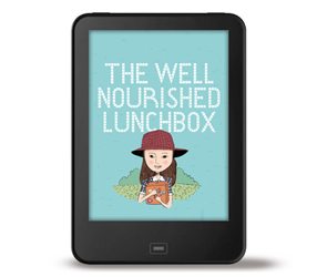 The Well Nourished Lunchbox
