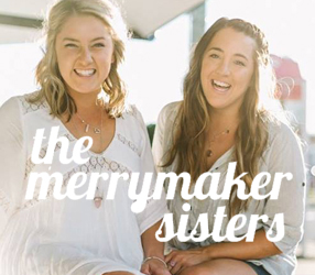 The Merrymaker Sisters<br>Facebook Page